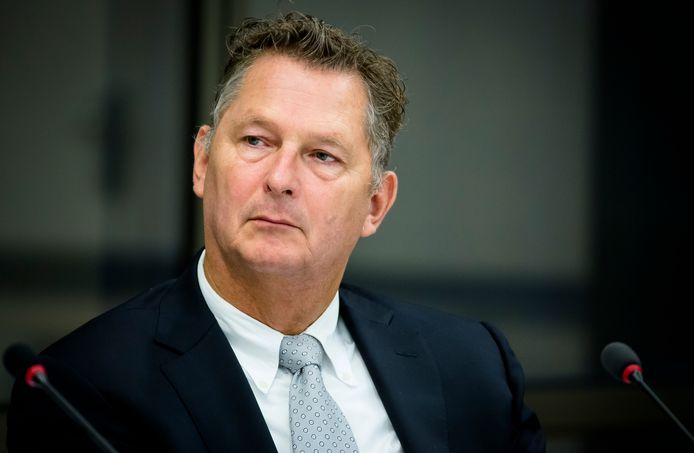 André Bosman (VVD).