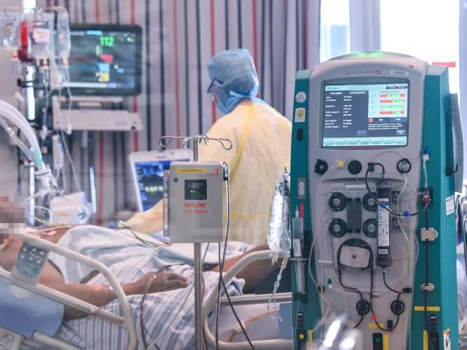 OVERZICHT. Aantal besmettingen voor het eerst weer omlaag, ook stevige stijging ziekenhuisopnames lijkt gestopt