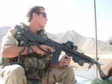 Oorlogsveteraan Mark heeft PTSS en doet mee aan 'Beau en de veteranen'