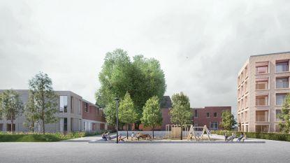 Gezocht: twee nieuwe straatnamen voor Stadsterras