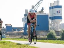 Dit zijn de winnaars van de Keistad Triathlon: 'Eigenlijk geen tegenstand gehad'