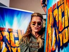 Anastacia 'killer queen' in musical We Will Rock You