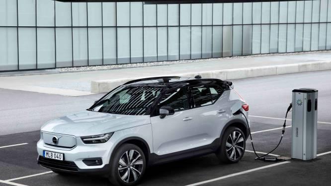 Volvo Gent mag tweede elektrische wagen bouwen, goed voor 300 nieuwe jobs
