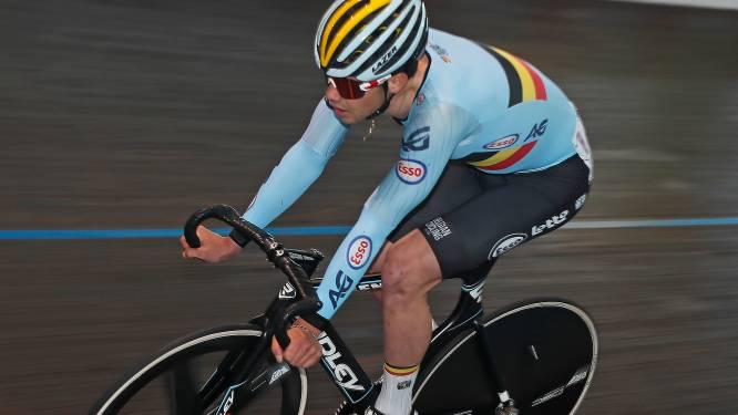 """Geen Limburgers in Vlaamse selectie van Dirk Onghena in GP Vermarc: """"Niks achter zoeken"""""""