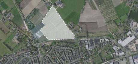 Industrie bij molen blijft in Oisterwijk op de agenda
