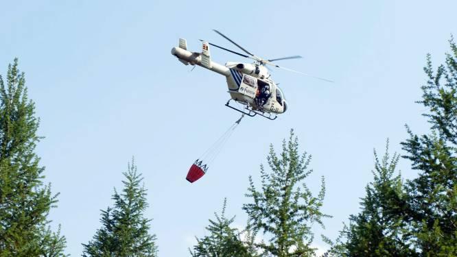 Brandstichters Hoge Venen riskeren zware sancties