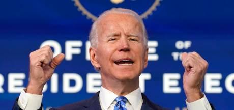 Comment Biden compte relancer l'Amérique