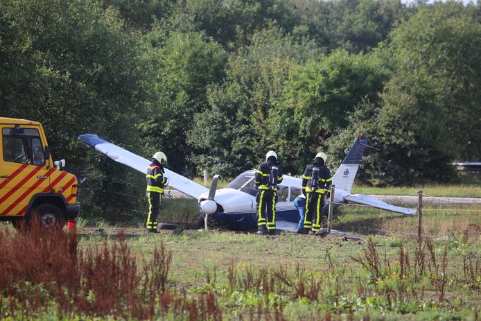 Het gecrashte vliegtuig bij Breda International Airport was zaterdag het zesde ongeval sinds 31 mei 2018 toen een reclamevlieger dodelijk verongelukte.