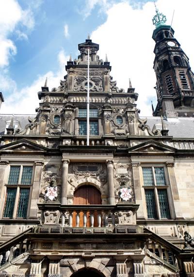 Dit doet een stadsdichter en zo kun jij de nieuwe van Leiden worden