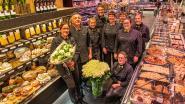 """Slagerij Vandeputte viert honderdste verjaardag: """"Er bestaat geen mooiere job dan kwalitatieve basisproducten verwerken tot een feestelijk diner"""""""