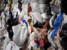 Pandilla mag nog een jaar kleding inzamelen in Laarbeek