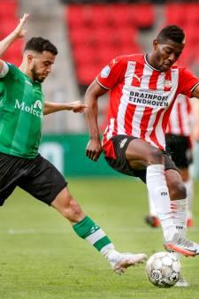 Samenvatting | PSV - PEC Zwolle
