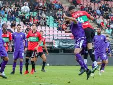 NEC boekt tegen OFI Kreta derde oefenzege op rij; eerste goal voor Spaanse aanwinst Márquez