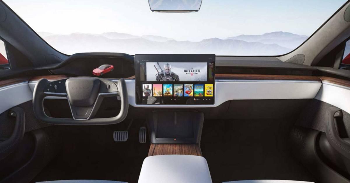 Les voitures autonomes sont désormais légales en Allemagne - 7sur7