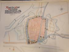 Hoe Gorinchem de grootste nog complete vestingstad van Nederland bleef
