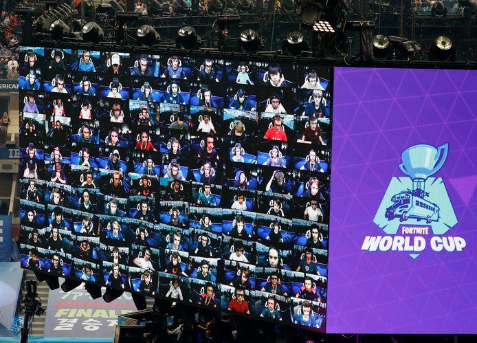 In 2019 organiseerde Epic Games de eerste editie van het WK Fortnite, maar na afgelasting in 2020 kondigt de ontwikkelaar nu aan dat het WK Fortnite in 2021 ook niet door zal gaan.