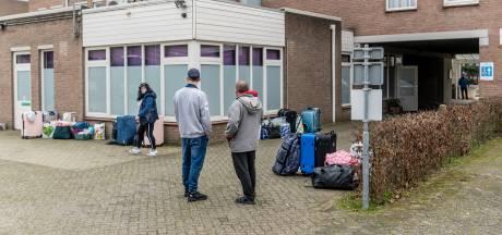 SP: misstanden op de loer bij arbeidsmigranten in City Hotel Oss