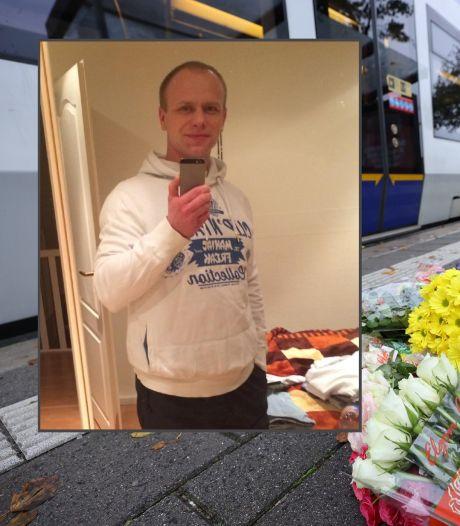 Pawel was onderweg naar een vriend toen hij onder tram kwam: 'Schandalig wat er is gebeurd'