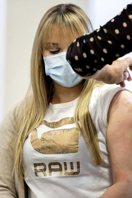 Achterhoek loopt voorop met coronaprik: in Oost Gelre 90 procent van alle mensen gevaccineerd
