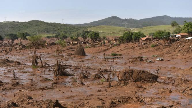 Schuldigen grootste milieuramp in Brazilië aangeklaagd