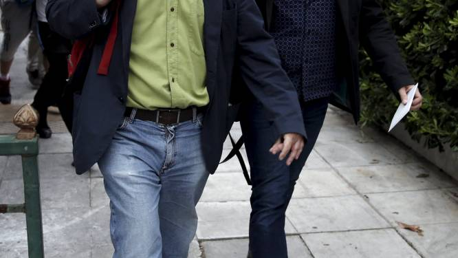 Wie is Euclides Tsakalotos, de opvolger van Varoufakis?