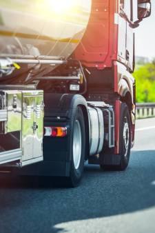 Rapport: kies snel een plek voor verblijfplaats truckers in haven, en compenseer dan omliggende dorpen