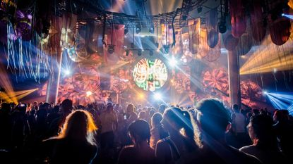 Officieel: Tomorrowland mag tot 2033 twee weekends organiseren