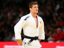 Matthias Casse battu en finale des moins de 81 kg à l'Euro