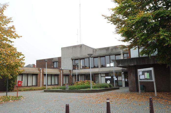 De plannen voor de verbreding van de Oudemansstraat liggen ter inzage in het gemeentehuis.