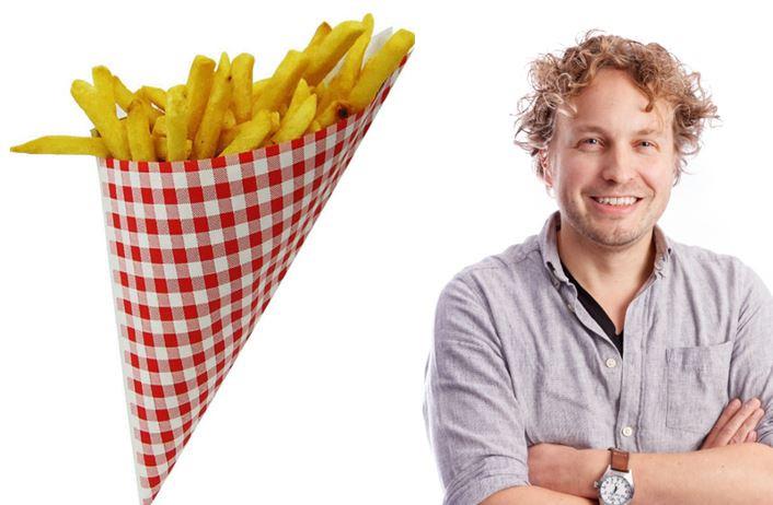 Columnist Niels Herijgens staat niet te kijken van fraude met frietaardappelen. ,,Gesjoemel met voedsel is van alle tijden. Al in de Oudheid schijnen kippenbouten te zijn verkocht als everzwijn.''