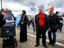 'Hartverwarmend hoe Nederlanders reageren op uitspraken Wilders'