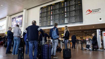 Brussels Airport verwacht ruim 720.000 passagiers tijdens herfstvakantie