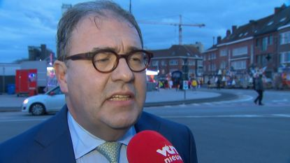 """Carnavalsgroep en burgemeester Aalst krijgen haatmails na spot met joden, Unesco noemt praalwagen """"uiting van haat"""""""