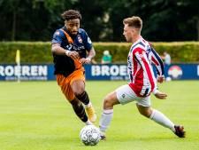 Willem II kan twintig keer juichen in oefenduel met amateurtak