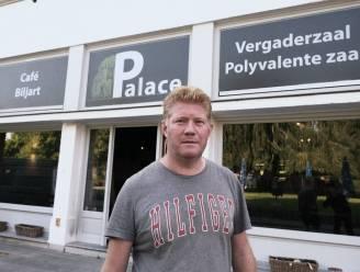 """Café Palace opent woensdag in Rollegem: """"Bewust tot nu gewacht, niet iedereen wil op een terras zitten"""""""