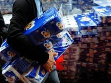 Le boom du papier toilette: Aldi a vendu 3 millions de rouleaux supplémentaires en un an