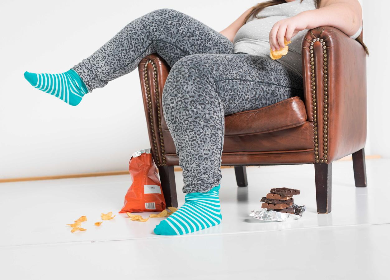 'In kansarme gezinnen roken en drinken mensen meer, kampen veel mensen met overgewicht en is het voedings- en beweegpatroon slechter.'