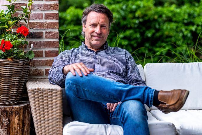 René Dercksen: ,,Er is meer in de wereld dan alleen de islam.''