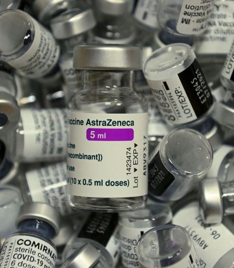 Grote Britse studie: Pfizer en AstraZeneca beschermen na één prik even goed
