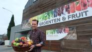 """Nieuwe groente- en fruitwinkel opent eind februari: """"Heel het jaar lang verse Belgische aardbeien"""""""