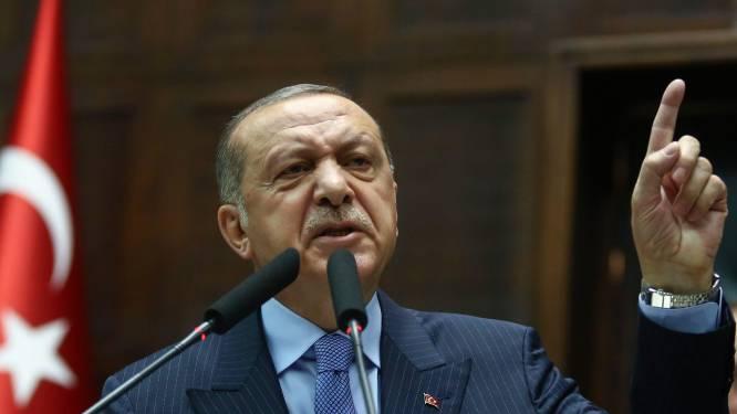 """Erdogan krijgt uitspraak als boemerang in gezicht: bijna 2 miljoen Turken zeggen """"Genoeg!"""""""