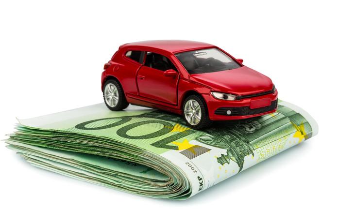 auto belasting euro's bpm