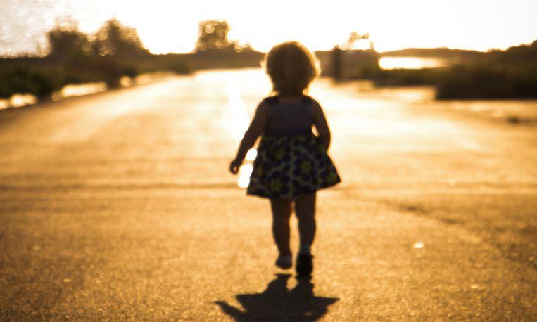 Meisje midden in de nacht op straat gevonden in Abcoude