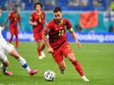 """De Bruyne en Witsel staan er ondanks blessures, nu Eden Hazard nog: """"De volgende stap is een assist of een goal"""""""