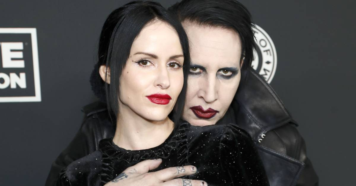 Nieuwe gruwelgetuigenissen over Marilyn Manson: 'Hij had verkrachtingskamer in zijn huis' - Eindhovens Dagblad