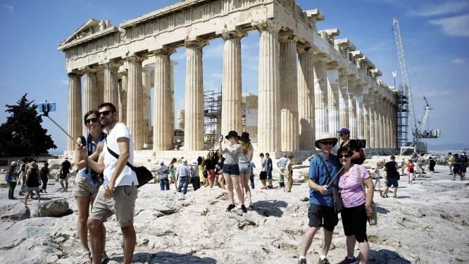 Weer op reis vanaf midden mei? Griekenland, Spanje en Portugal willen toerisme opstarten voor wie gevaccineerd is of negatief test
