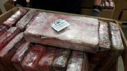 'Uitzendkantoor' voor drugsbendes gelinkt aan vangst van 1,3 ton coke