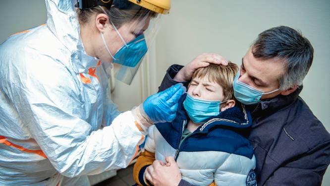 """LIVE. Collectief achter La Boum Test """"gooit handdoek in de ring"""" - 20 leerlingen van school in Denderleeuw besmet"""