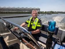 Politie schrijft meer bekeuringen uit voor overlast op het water door zuipschuiten en speedbootjes