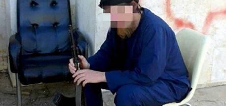 Jihadist Victor D. uit Heeten 'aangenaam verrast' door eis van 6 jaar cel